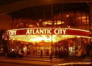Which Atlantic City casino profit the most from online gaming?